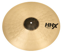 "Sabian 18"" HHX Medium Crash  тарелка Crash"