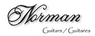 NORMAN GUITARS